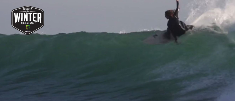 Rory Gollow : Morocco : The Winter Session