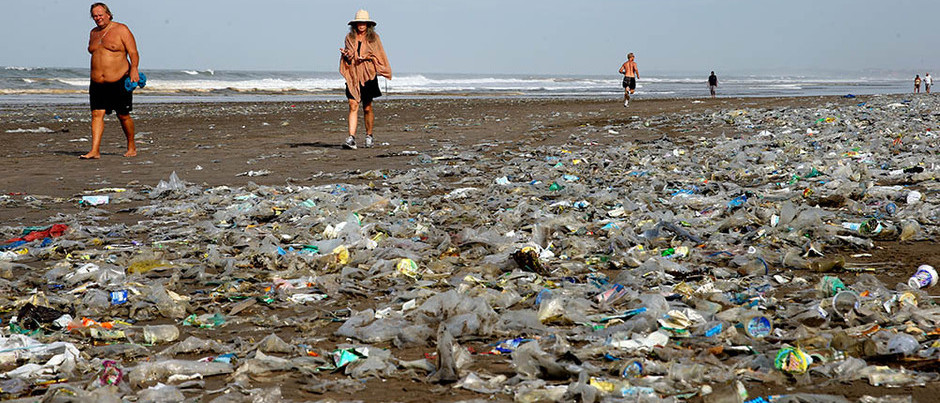 One Million Signatures to Rid Bali of Plastic Bags