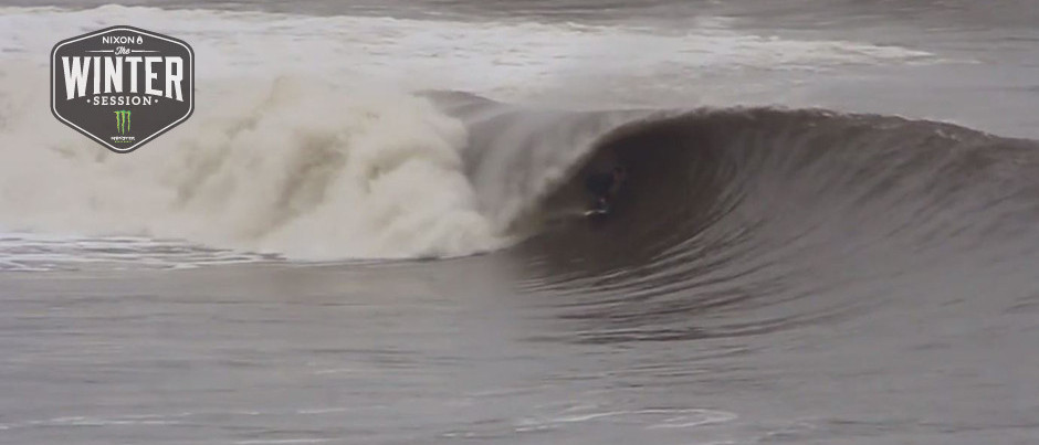 Josh Hughes : Up North : The Winter Session