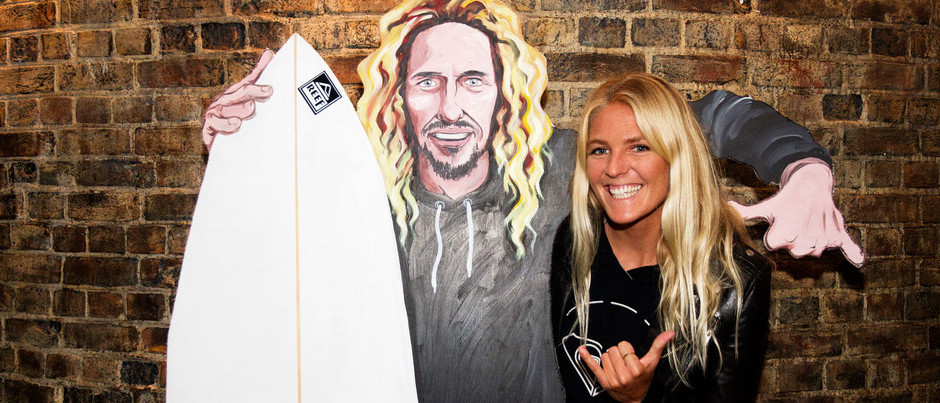 Looking Back at This Year's London Surf Film Festival
