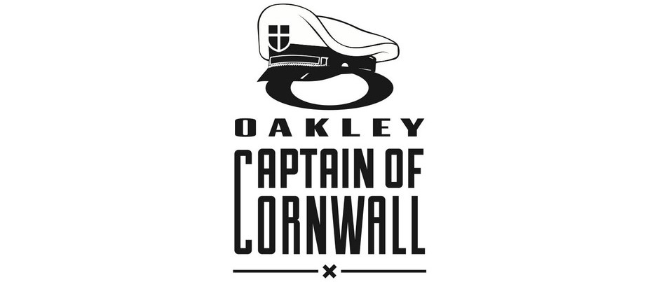 Oakley Captain of Cornwall 2014