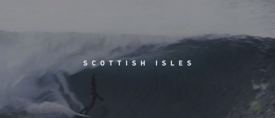 Slab Hunting in Scotland | Atlantic Diversions, Ep. 5