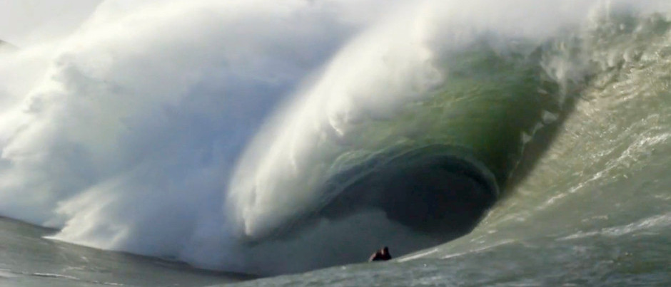 Mullaghmore From The Water: Behind the Lines Ep 5
