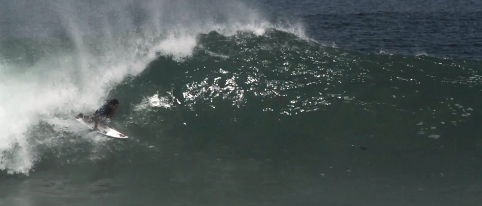 Tub Thumping France, Pin It Heads to Hossegor in Ep 3
