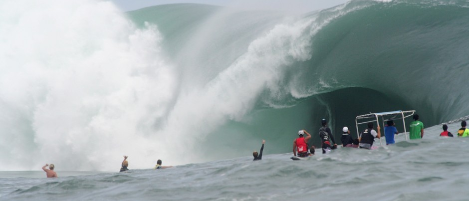 Brodie's Blog: Backwash and Webcasts