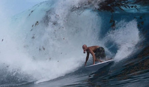 Auction Raises Over $18,000 for Uluwatu
