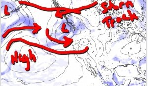 Transworld SURF Forecast Update 09.06.10