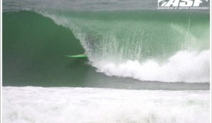 Barrels and Offshore Winds Bless Top Seeds on Day 3 in Lacanau