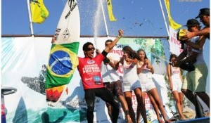 Alves Wins Lusiaves Figueira Pro