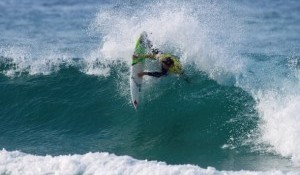 Ericeira hosts Quik Pro Portugal