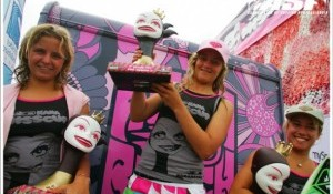 Alizee Arnaud Claims ASP Grade-2 Kana Miss Cup Junior event in Hourtin