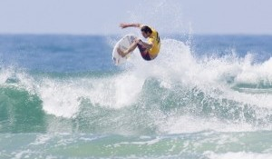 Rip Curl Pro Readies for Day 1