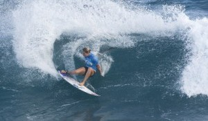 Gilmore Wins Rip Curl Pro Search