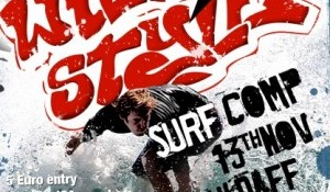 WildStyle Surf Comp 2010