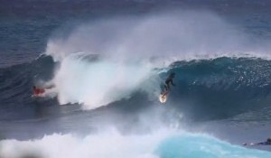 North Shore Pulsing