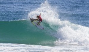 Quiksilver and Roxy Pro is Go