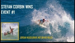 Barbados Championship Series - Adults Event #1