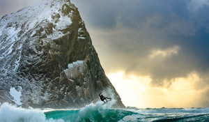Chris Burkard, Under the Magnifying Glass