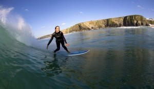 Surf Girls look beyond just Surf Coaching
