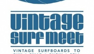 Vintage Surfboard Collectors Meet
