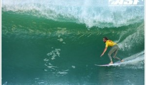 Jarrad Sullivan Leads Favorites In Perfect Rip Curl Pro Barrels In France