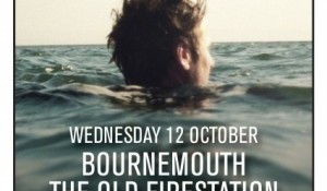 Ben Howard Returns Oct 12th.