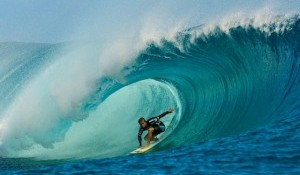 Teahupoo Day One