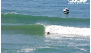 Excellent Swell Hits Buondi Billabong Pro Portugal, Top Seeds to Surf Tomorrow