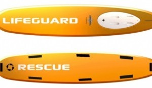WaveJet Ocean Rescue Lifeguard Challenge
