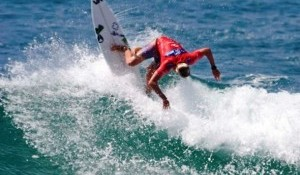 Casey Brown Wins Vans El Ponto Loco And Nat Young Claims Billabong Pro Junior