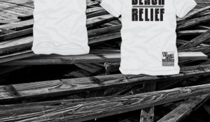 NY Beach Relief - Hurricane Sandy
