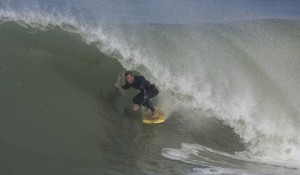 WCT comes to Hossegor