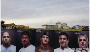 Quiksilver Pro Waiting Period Open but Off for the Day – Slater Ready to Pounce