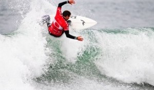 Nathan Yeomans Wins Third Consecutive Oakley Newport Beach Pro