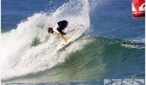 No Quiksilver Pro France Today, Tomorrow Looking Promising