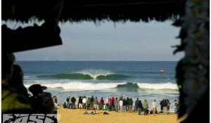 Final Day of Quiksilver Pro France Slater Could Clinch Ninth ASP World Title
