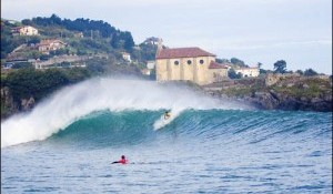 Billabong Pro Mundaka Waiting Period Starts Monday