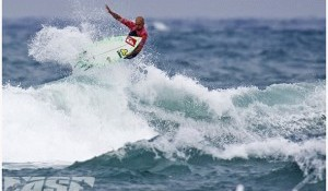 Slater One Heat Away from Nine – Round 1 of the Billabong Pro Mundaka a Wrap