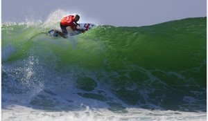 Kelly Slater Wins 9th ASP World Tour Title