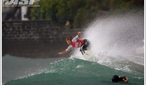 Final Day of the Billabong Pro Mundaka – New Champ To Be Crowned Today