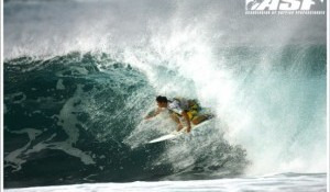 El Confital Fires for Ocean & Earth Pro Kick off, Walsh Scores Perfect 10