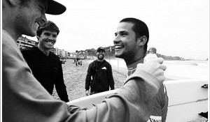 Bourez and Lipke Score Big in ASP WQS 6-Star Rio Surf International in Brazil