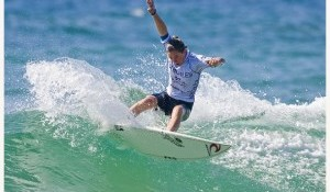 Trials to the Title for 14-year old Tyler Wright, Winner of the Beachley Classic