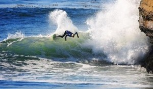 Junior Surfers Gear Up for ASP Grade-3 Oakley Pro Junior in Santa Cruz