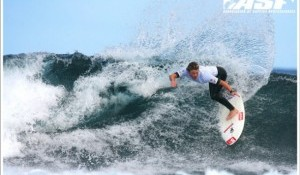 Muscroft Wins Santa Surf Pro in Lanzarote, goes to No. 10 on the ASP WQS
