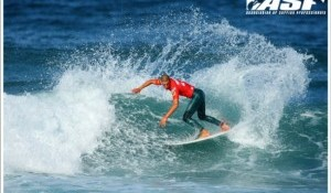 Estoril Coast Pro Gets Underway, Local Hero Pires to Open the Show Tomorrow