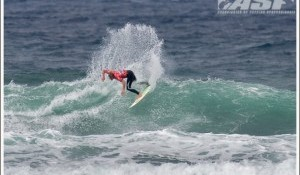 Burrow Looks to Post Fourth Brazilian Victory at Hang Loose Santa Catarina Pro