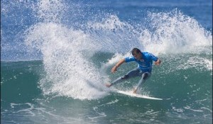 Gabe Kling Finishes Second at Estoril Coast Pro, Qualifies for ASP World Tour
