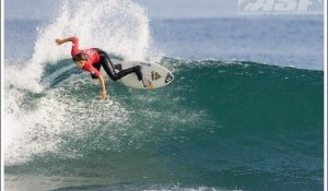 Quarterfinalists Decided at Movistar Classic Mancora Peru pres. by Rip Curl