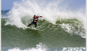 8:30 Start for Round 4 of the Hang Loose Santa Catarina Pro